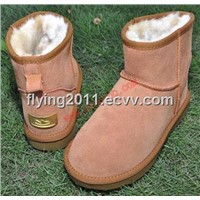 Sheepskin Boots, Classic Mini- 5854