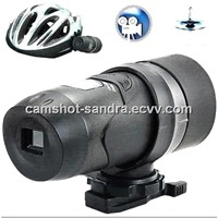 Sport Helmet Camera (AT18)