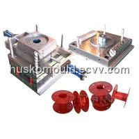 Spread Spool Mould