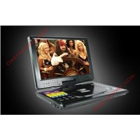 12 Inch Portable Multimedia DVD Player