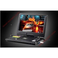 13 inch TFT LCD DVD Player + TV + Game