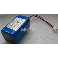 14.4v Li-ion Battery Pack For Medical Device