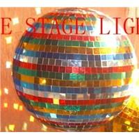200cm Disco Ball Glass Ball christmas ball DJ pub club party ballroom entertainment glass decoration