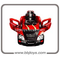 2011 New model R/C ride on car