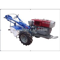 2WD Walking Tractor