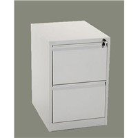 2 Drawer Vertical Filing Cabinet