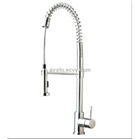 304 stainless steel faucet/Kitchen faucets/Basin faucets/UPC cerificate