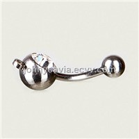 316L Stainless Steel Body Jewelry