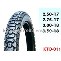 3.50-18 Motorcycle Tyres , Motorcycle Parts