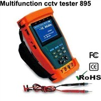 3.5inch LCD Multifuction CCTV Tester