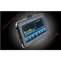 "4.3"" Car GPS Navigation Support Multi Language"