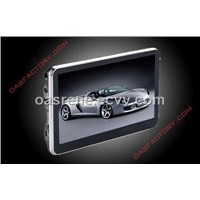 4.3 Inch GPS Navigation with FM MP3 3D Map