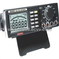 4.5 Digital Bench Top Multimeter MS8040