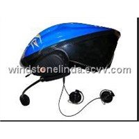 500M - Motorcycle Helmet Bluetooth Headset