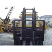 5t Used TCM Forklift