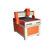 Advertising CNC Router Machine (QL-6090)