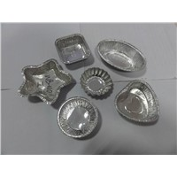 Aluminium Foil Container-Oval Tart Cupoval tart cup