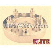 Aluminum Forging Billet Adapter (6061-T6)