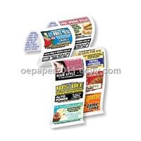 Amercian Customer Advs Thermal Paper Roll
