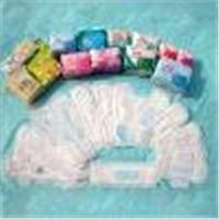Anion sanitary napkins/ sanitary pad/sanitary towel