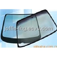 Automotive Tempered Safety Glass