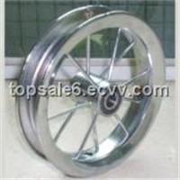 Baby stroller wheel rims/ inner tubes/ wheel rims for baby carriege