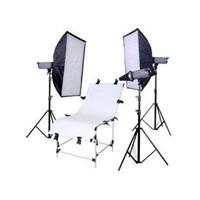Business Economy studio lighting kits