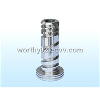 CNC precision parts High precision 4 Axis CNC machining