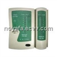 Cable Tester - Network Cable Tester, Cable Locator (NF-468)