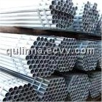 Carbon Spiral Steel Pipes