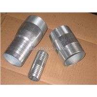 Carbon Steel Barrel Nipple/ LONG NIPPLE BSPT/NPT