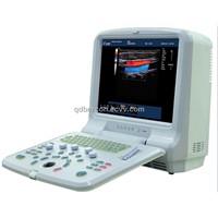 Color Ultrasound Scanner