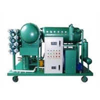 DYJC Series Online Purification Plant Turbine Oil