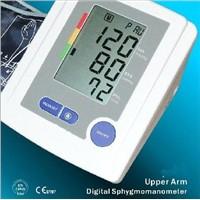 Digital Blood Presure Monitor