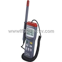 Digital Thermo-Hygrometer MS6505