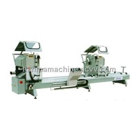 Double-head Precision Cutting Saw   china