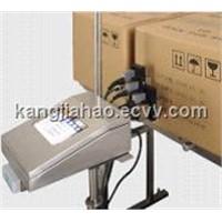 E550C Multi-Heads InkJet Printer