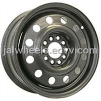 Eight Spoke Wheel
