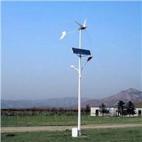 FYZ-360 wind solar hybrid street lamp