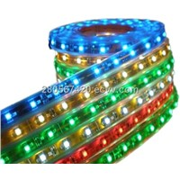 Flexible IP68 Waterproof LED Strip Light for Outdoor