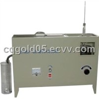GD-255 Fuel Oil Distillation Tester