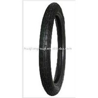 HJ-322 motorcycle tire