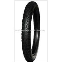 HJ-325 motorcycle tire