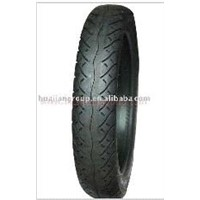 HJ-326 motorcycle tire
