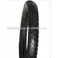 HJ-327 motorcycle tire