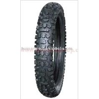 HJ-329 motorcycle tire