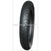 HJ-330 motorcycle tire