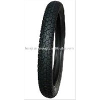 HJ-332 motorcycle tire