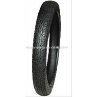 HJ-333 motorcycle tire