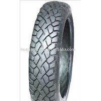HJ-434 motorcycle tire